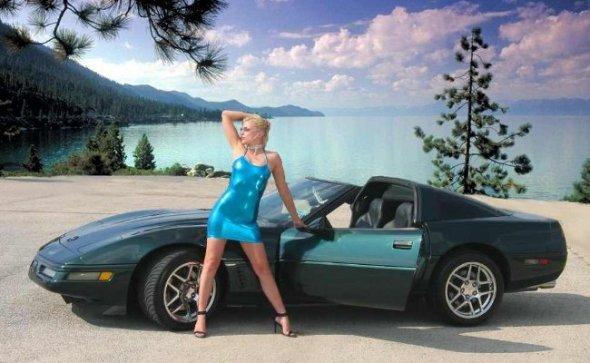 W28_Corvette-C4-green-169
