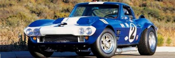 1963-Chevrolet-Corvette-Grand-Sport-front