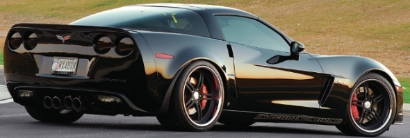 2006_Chevrolet_Corvette_C6_Z06_Black