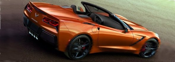 2014_Corvette_Stingray_Convertible-