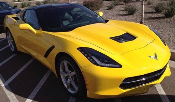 2014-chevrolet-corvette-c7-yellow