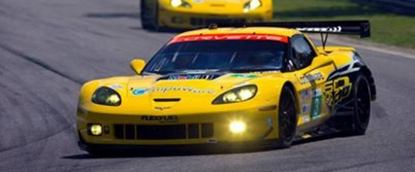 13ALMS_#3_Corvette_Lime_Rock