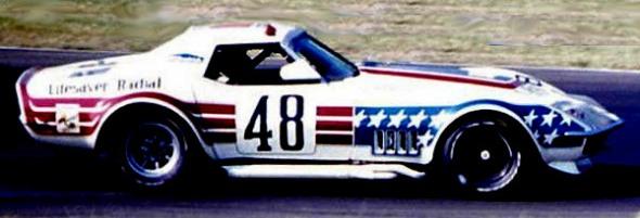 73TA_ John_Greenwood_#48_Corvette