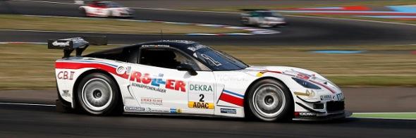 13AGTM_Alessi_Keilwitz, Callaway Corvette_Lausitzring