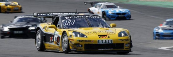 13AGTM_Seiler_Bleekemolen_Callaway Corvette_Nürburgring