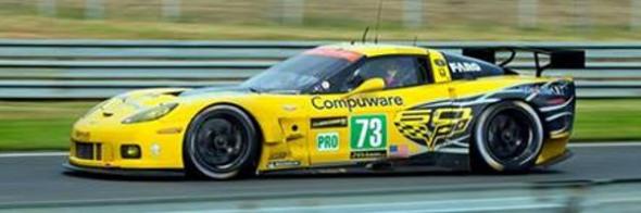 13WEC_#73_Corvette_Le_Mans_blue_sky
