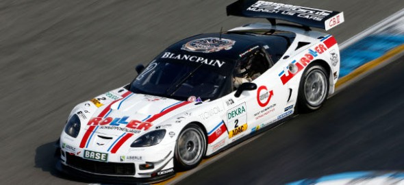 13AGTM_Alessi_Keilwitz, Callaway Corvette_Champions