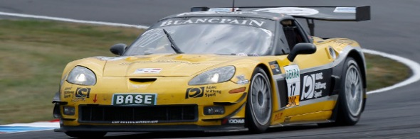13AGTM_Lips_Marioneck, Callaway Corvette_Lausitzring