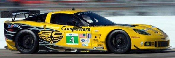 13ALMS_#4_Corvette_C6
