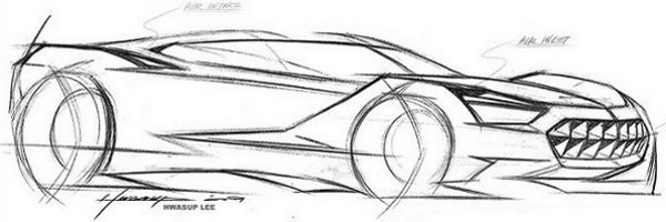 2014_Corvette_Stingray_Design Studie 3