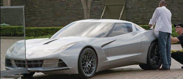 2014_Corvette_Stingray_Design Studie 4