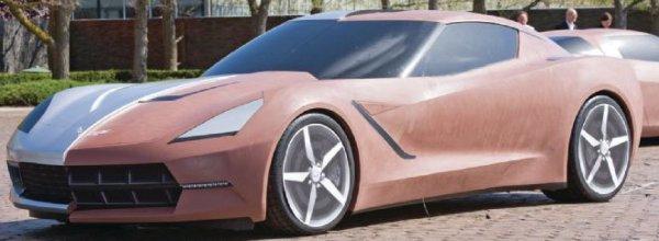 2014_Corvette_Stingray_Design Studie 5