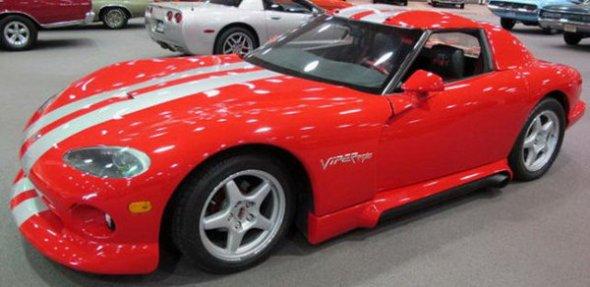 4-05-Weird Corvette