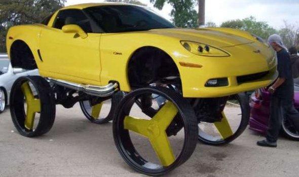 4-12-Weird Corvette C6