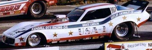 4-09-C3 Bruce Larson Corvette FC 9 82