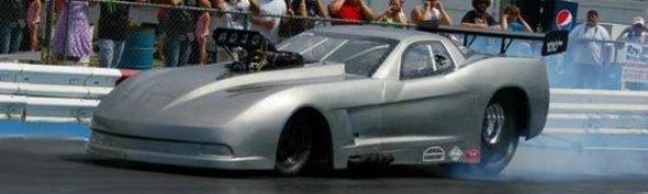 4-12-CDRC Pro Mod Super Corvette C6