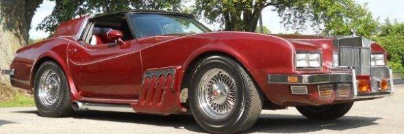 4-39-1974 corvette C3 Stutz