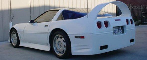 4-40-1984-chevrolet-corvette-C4-rear-wing