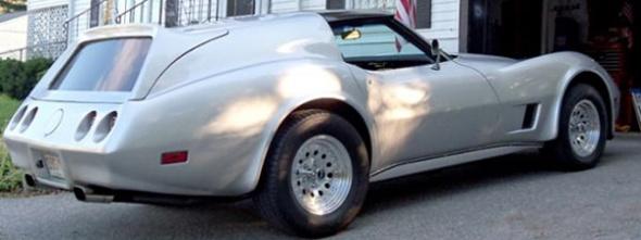 4-45-1974 corvette C3 wagon