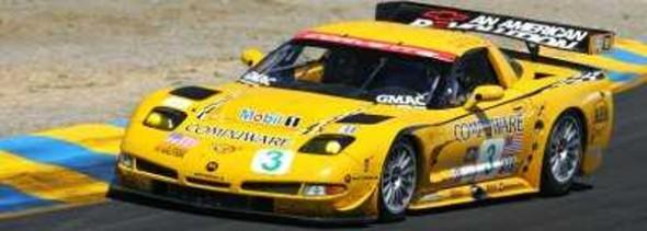04ALMS_Fellows_O'Connell_Corvette C5-R_Sonoma