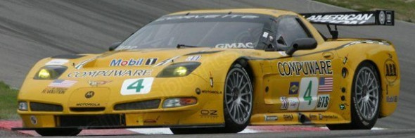 04ALMS_Gavin_Beretta_Corvette C5-R_Mosport