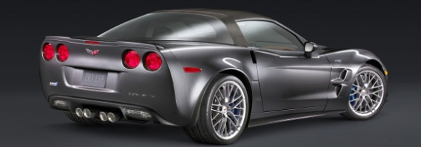 2012_Chevrolet_Corvette_ZR1_rear
