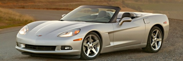 2006_Chevrolet_Corvette_C6_Convertible